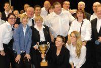 Wychavon Winners 2011