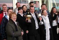 Winners of Wilkinsons Contest