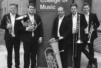 Contest Success For Tuba Star