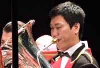 Eccles Snare Second Place at National Finals